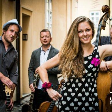 Jazz In Flagranti