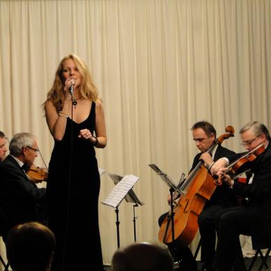 Klárovo kvarteto